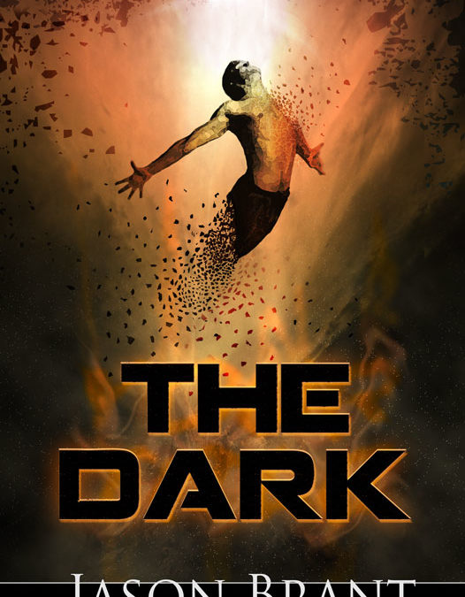 The Dark by Jason Brant
