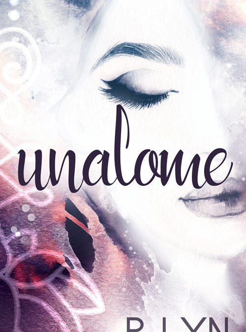 Unalome by R. Lyn